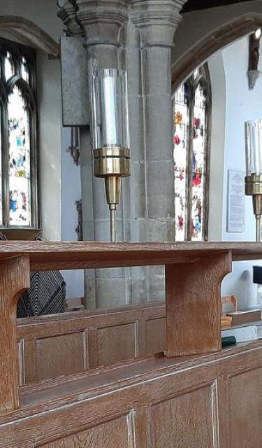 Choir stalls cropped