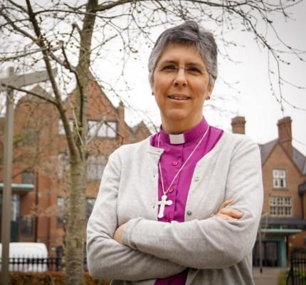 Bishop Guli