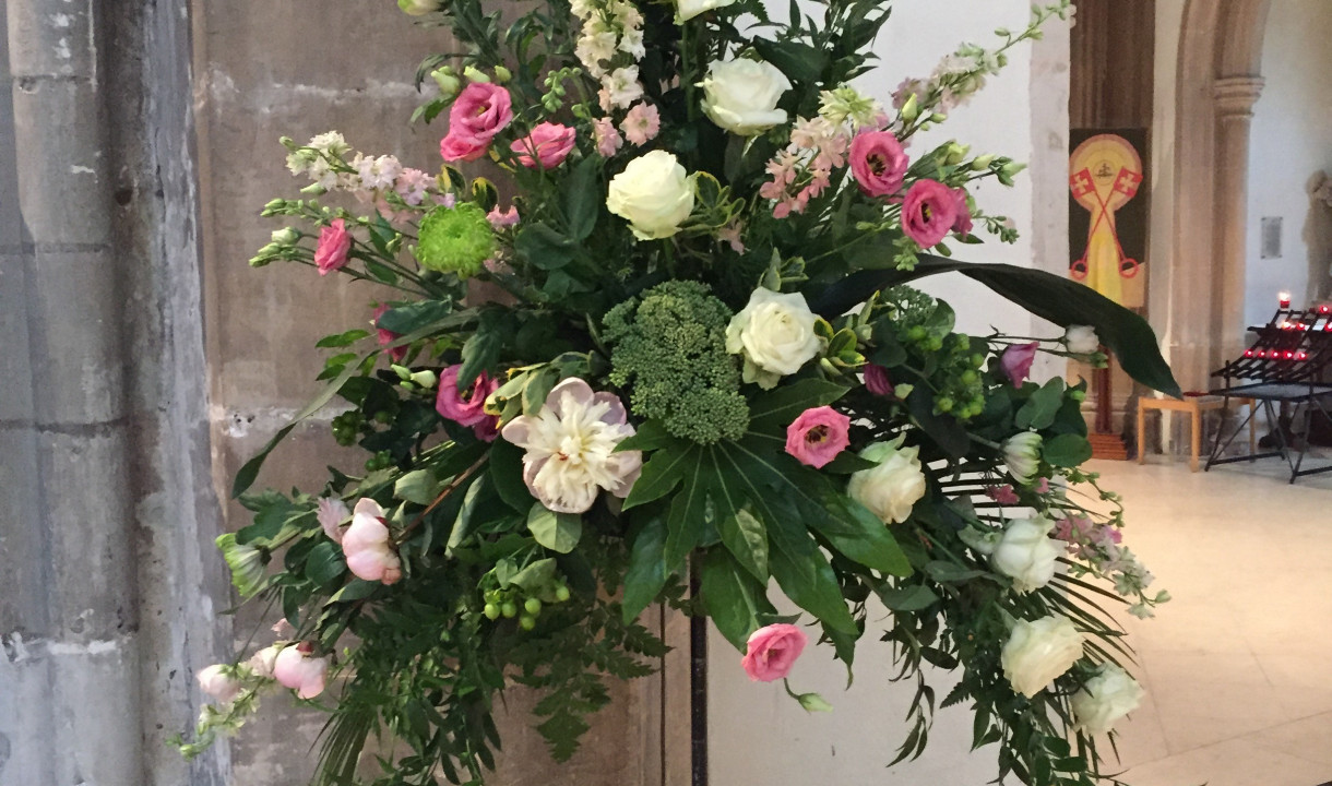 Flowers-Pillar2