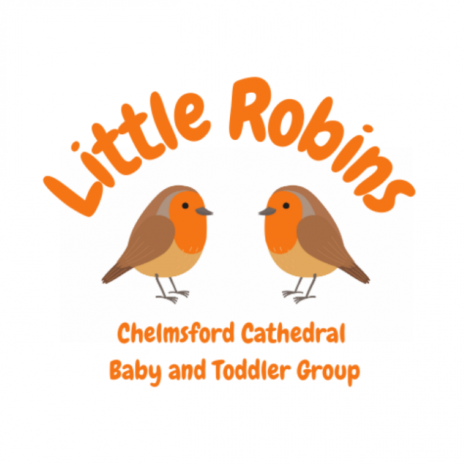 Little Robins Graphic