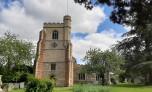 Great Waltham Church