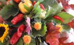 Flowers Harvest